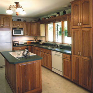 Kitchen Renovation Pictures on 10 Kitchen Remodel 150x150 Remodeling Your Kitchen On A Budget